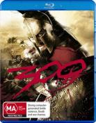 300 [Region B] [Blu-ray]