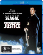Out For Justice [Region B] [Blu-ray]