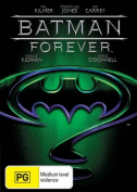 Batman Forever (1995) [Special Edition]
