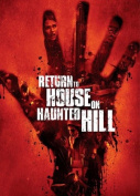 Return to House on Haunted Hill [Region 4]