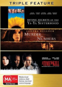 Divine Secrets of the Ya-Ya Sisterhood/Murder By Numbers/A Time To Kill