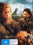 Troy (Single Disc Edition) [Region 4]