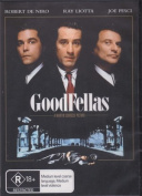 Goodfellas  [Region 4]