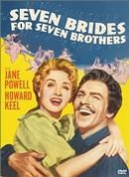 Seven Brides for Seven Brothers [Region 4]