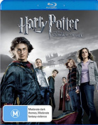 Harry Potter and the Goblet of Fire [Region B] [Blu-ray]