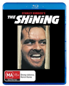 The Shining  [Region B] [Blu-ray]