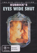 Eyes Wide Shut [2 Discs] [Special Edition]