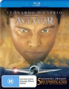 The Aviator [Region B] [Blu-ray]