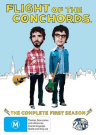 Flight Of The Conchords - Complete Season 1