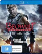 Beowulf (Director's Cut) [Region B] [Blu-ray]