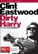 Dirty Harry [Region 4] [Special Edition]