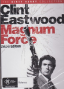Magnum Force (Deluxe Edition) [Region 4]