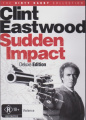 Sudden Impact (Deluxe Edition) [Region 4]