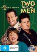 Two and a Half Men: Season 3 [Region 4]