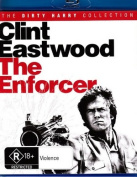 The Enforcer (Deluxe Edition) [Region B] [Blu-ray]