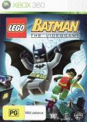 Lego Batman Classics