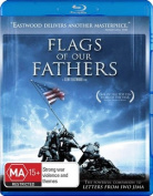 Flags of Our Fathers [Region B] [Blu-ray]
