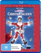 National Lampoon's Christmas Vacation [Region B] [Blu-ray]
