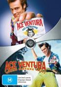 Ace Ventura [Region 4]