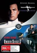 Under Siege / Under Siege 2 [Region 4]