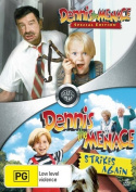 Dennis the Menace / Dennis the Menace Strikes Again [Region 4] [Special Edition]