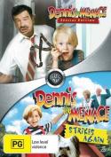 Dennis the Menace / Dennis the Menace Strikes Again [Region 4] [Special Edition]