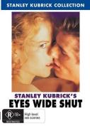 Eyes Wide Shut [Region 4]