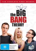 Big Bang Theory Season 1 [Region 4]