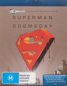Superman Doomsday (Animated) [Region B] [Blu-ray]