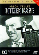 Citizen Kane [Region 4]