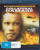 Collateral Damage [Region B] [Blu-ray]