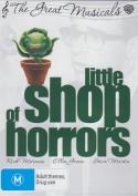 Little Shop of Horrors (1986)  [Region 4]