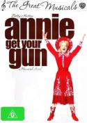 Annie Get Your Gun [Region 4]