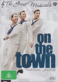 On the Town [Region 4]