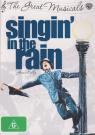 Singin' in the Rain [Region 4]