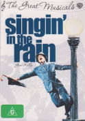 Singin' in the Rain [Region 4]