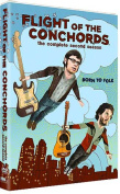 Flight Of The Conchords - Complete Season 2 [Region 4]