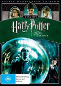 Harry Potter and the Order of the Phoenix [Region 4]