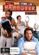 The Hangover (R18+) (Extended Edition)