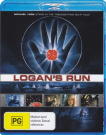 Logan's Run [Region B] [Blu-ray]
