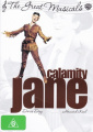 Calamity Jane  [Region 4]