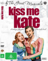 Kiss Me Kate  [Region 4]