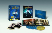 Harry Potter and the Philosopher's Stone  [4 Discs]