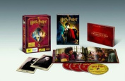 Harry Potter and the Chamber of Secrets  [4 Discs]