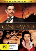 Gone With the Wind  [2 Discs] [Region 4]