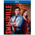 Smallville Season 8 [Blu-ray]