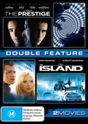 The Island / The Prestige  [Region 4]