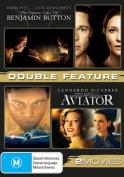 The Curious Case of Benjamin Button / The Aviator [Region 4]