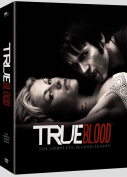True Blood - Season 2 [Region 4]