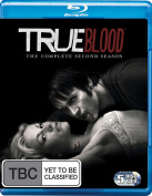 True Blood - Season 2 [Blu-ray]